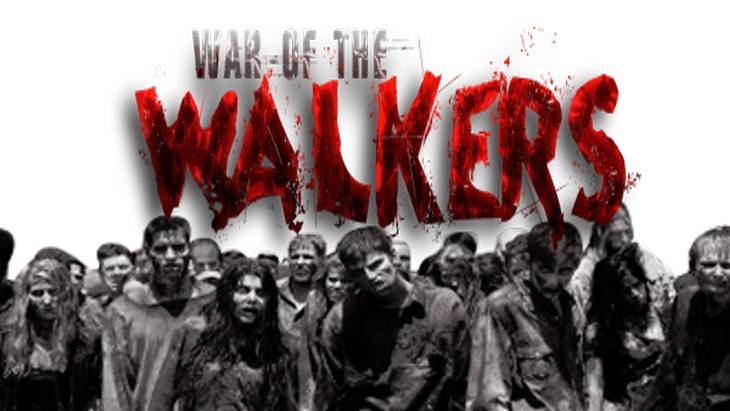 War of the Walkers Mod