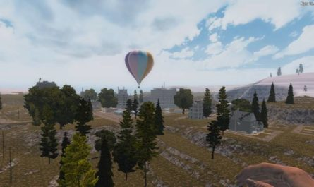 7 days to die hot air balloon, 7 days to die vehicles