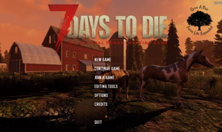 7 days to die farm life expanded, 7 days to die farming