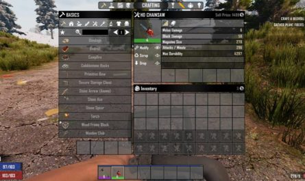 7 days to die hd tools, 7 days to die tools