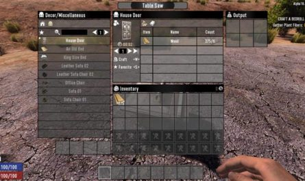 7 days to die more blocks, 7 days to die doors, 7 days to die building materials