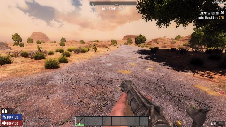 7 days to die no more guns, 7 days to die weapons