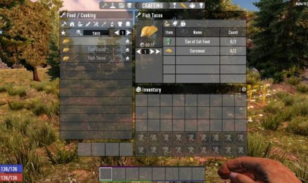7 days to die more recipes, 7 days to die recipes