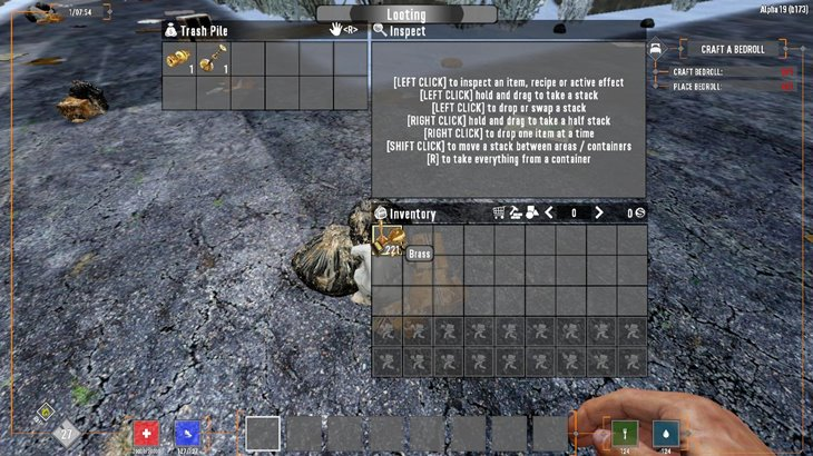 7 days to die mr narok mx more eggs brass and treasure maps additional screenshot 2