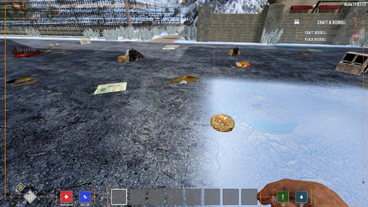 7 days to die mr narok mx more eggs brass and treasure maps, 7 days to die food, 7 days to die loot