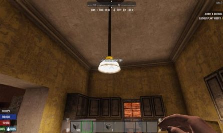 7 days to die poi light enabler, 7 days to die lights