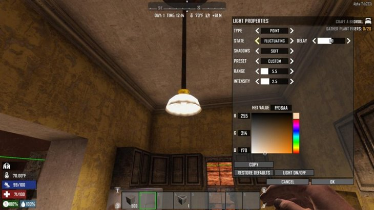 7 days to die poi light enabler additional screenshot 2