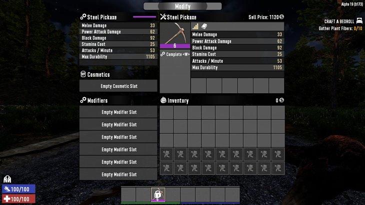 Quality Mod Slot Boost
