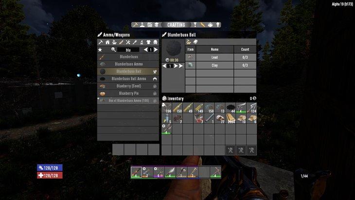 7 days to die blunderbuss ammo additional screenshot 1