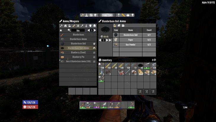 7 days to die blunderbuss ammo additional screenshot 2
