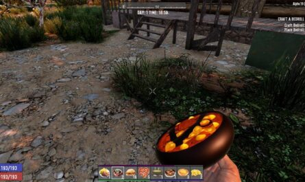 7 days to die custom foods, 7 days to die food