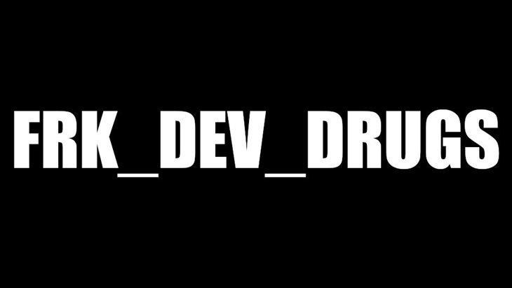7 days to die frk dev drugs