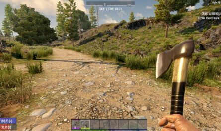 7 days to die hd mini hatchet, 7 days to die tools, 7 days to die melee weapons