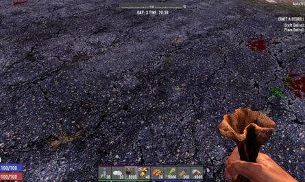7 days to die better stack size, 7 days to die stack size