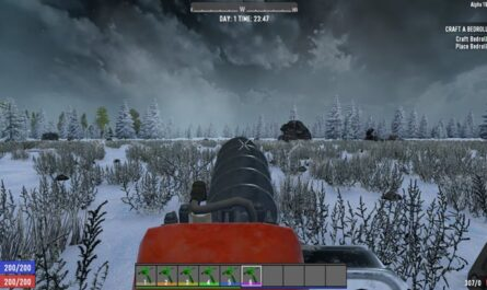 7 days to die hulvey's super auger mod, 7 days to die tools