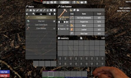 7 days to die no perk crafting, 7 days to die perks