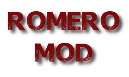 7 days to die romero mod - a game mode/suite of zombie tweaks, 7 days to die overhaul mods
