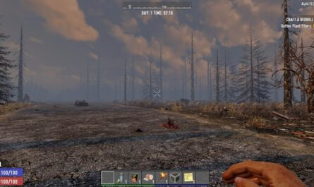 7 days to die wasteland only valley, 7 days to die biomes, 7 days to die maps