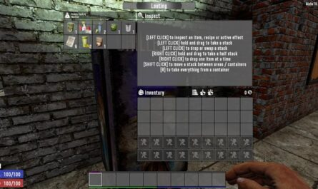 7 days to die broken vending machines are lootable, 7 days to die loot