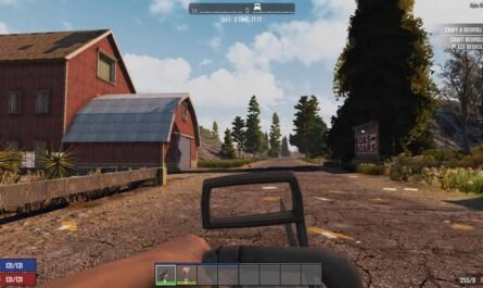 7 days to die loud sounds lowered, 7 days to die sound mod