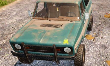 7 days to die pickup truck, 7 days to die truck mods, 7 days to die vehicles