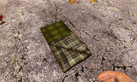 7 days to die healing bedroll