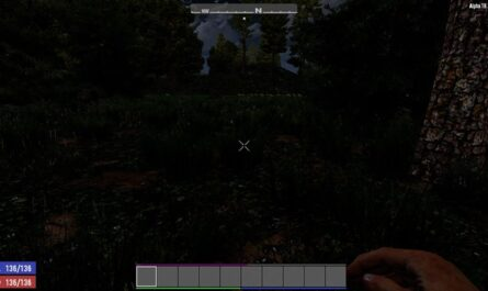 7 days to die hide the day and time