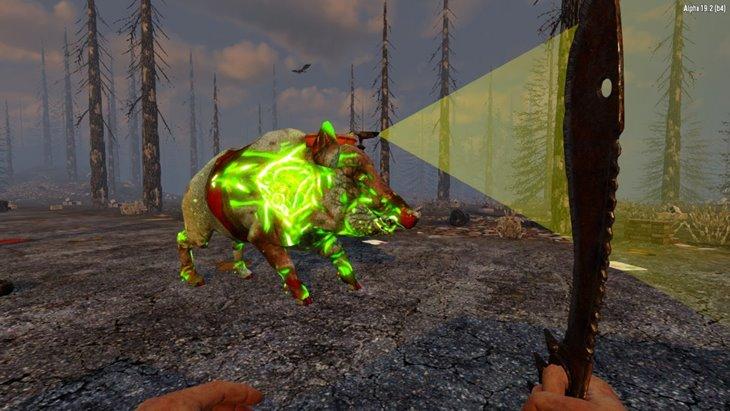 7 days to die snufkin's custom server side zombies - plus additional screenshot 3