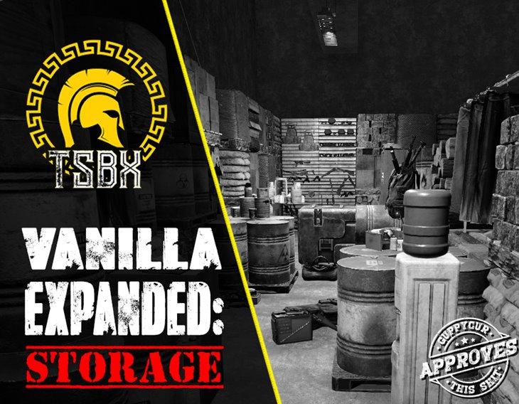 7 days to die vanilla expanded: storage, 7 days to die storage