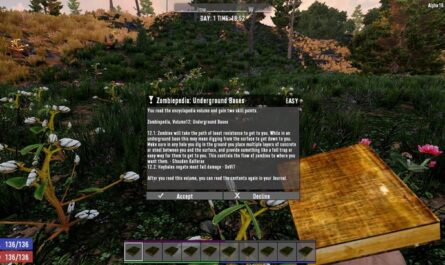 7 days to die zombiepedia skill points, 7 days to die books, 7 days to die skill points