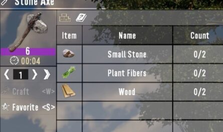 7 days to die build level 6 tools and weapons, 7 days to die tools, 7 days to die weapons
