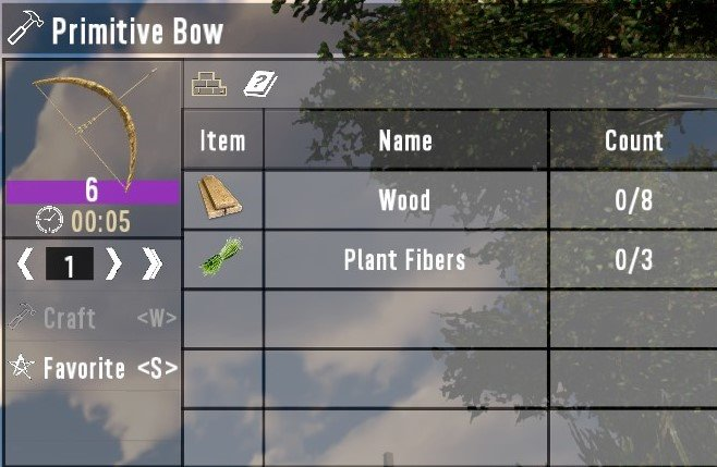 7 days to die build level 6 tools and weapons additional screenshot 1