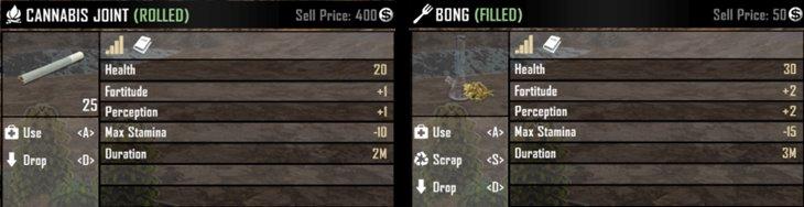 7 days to die cannabis mod additional screenshot 2