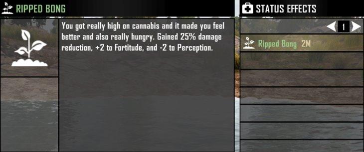 7 days to die cannabis mod additional screenshot 3