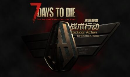7 days to die tactical action, 7 days to die overhaul mods