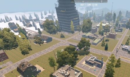 7 days to die slickster43's modified rwg 4k map, 7 days to die biomes, 7 days to die maps