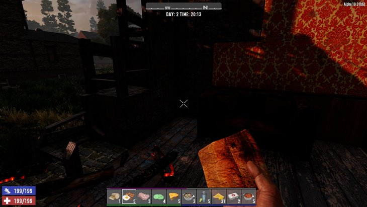 7 days to die alaszka's consumables rebalance, 7 days to die food, 7 days to die drinks, 7 days to die medical supplies, 7 days to die recipes