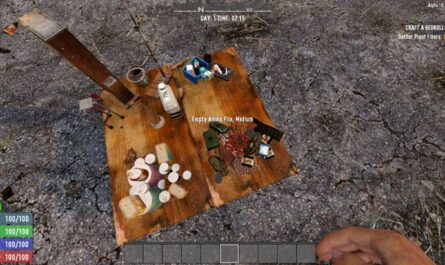 7 days to die bbbbilly's pile - pile search will not be destroyed, 7 days to die loot