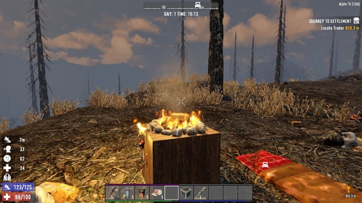 7 days to die clan cooking additional screenshot 4