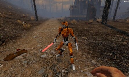7 days to die mech lucy, 7 days to die npcs