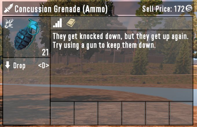 7 days to die sam's special ammo additional screenshot 2