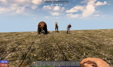 7 days to die zAlert, 7 days to die animals, 7 days to die zombies
