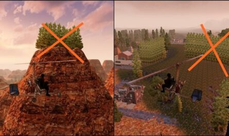 7 days to die sustainable forestry - reduce tree seeds/tree farms, 7 days to die trees, 7 days to die farming