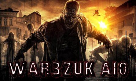 7 days to die war3zuk aio overhaul, 7 days to die overhaul mods