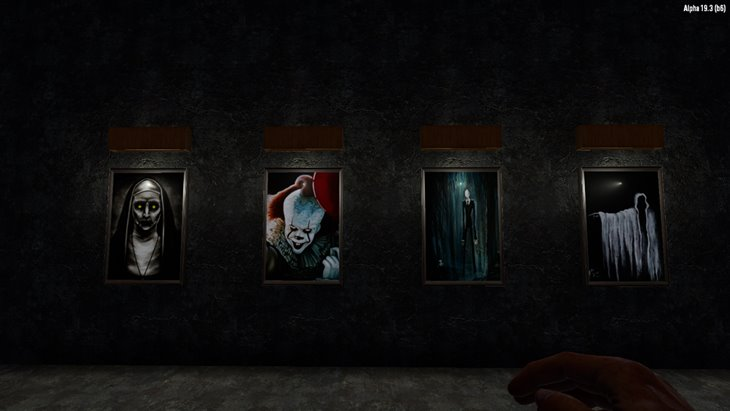 7 days to die ztensity's paintings & posters additional screenshot 4