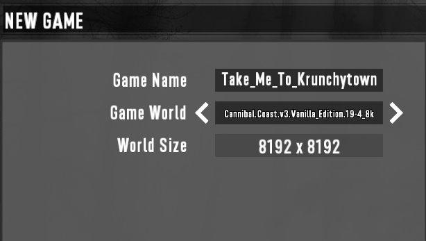 7 days to die cannibal coast v3 vanilla edition a19.4 8k additional screenshot 2
