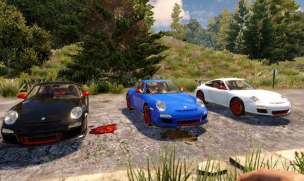 7 days to die sports car pack - an oblivion mod, 7 days to die car mods, 7 days to die vehicles