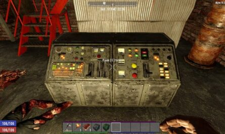 7 days to die AutoBots - automated mining and ammunition bots (revisited), 7 days to die mining, 7 days to die ammo