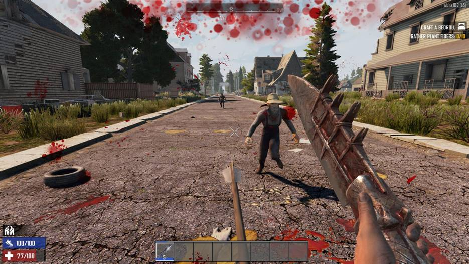 7 days to die creature packs - a community entity project, 7 days to die bandits, 7 days to die trader, 7 days to die animals, 7 days to die robots, 7 days to die zombies