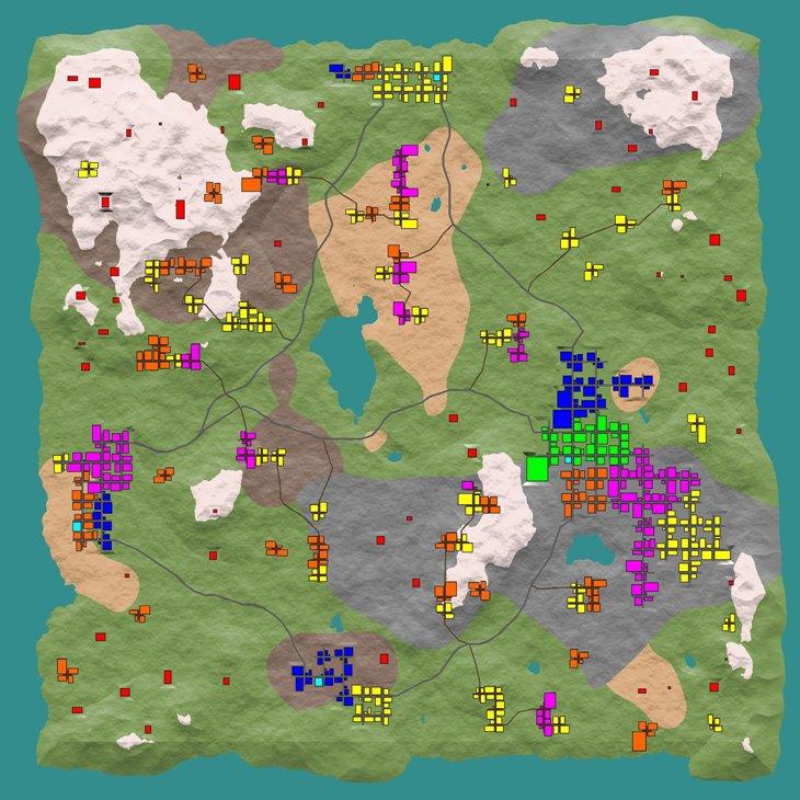 7 days to die KingGen additional screenshot 1
